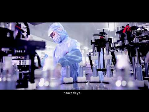 Mestract Factory Tour-Cosmetic OEM/ODM/Private Label With Higher Standard