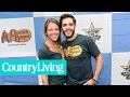 """The Real-Life Love Story Behind Thomas Rhett's """"Die a Happy Man"""" 