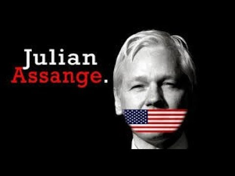 Julian Assange OUTRIGHT DISMISSES Idea Russia Provided Leaked  Documents To Wikileaks