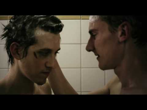 Silent Youth  gay movie