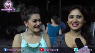Masti & Fun with Keki Adhikari & Reema Bishwokarma || Mazzako TV