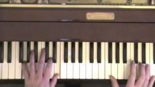 Billy Joel's Lullabye Tutorial Part 4