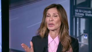 RHONY's Carole Radziwill on Balancing Journalism and Reality TV