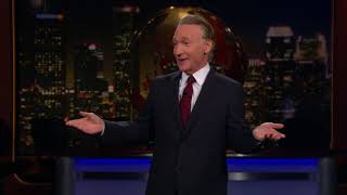 Monologue: Tweet Sorrow | Real Time with Bill Maher (HBO)