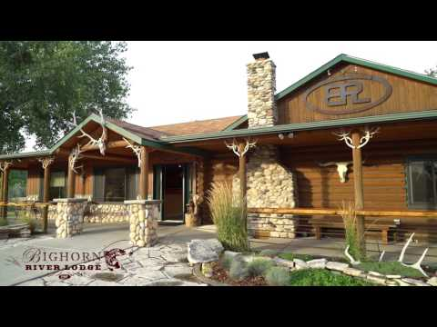 Experience Flyfishing From Montana's ORIGINAL Bighorn River Lodge