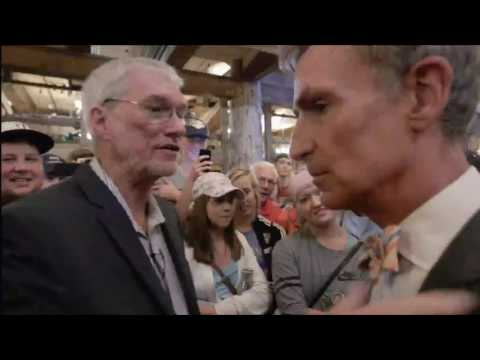 Real Answers to Racial Issues with Ken Ham