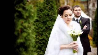 Свадьба Катерины и Алексея