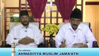 MaaNabi (Sal) avargal thantha Unmai Islam Ep:35 Part-3 (21/03/2010)