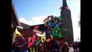 CV de Laogvliegers - Meej carnaval