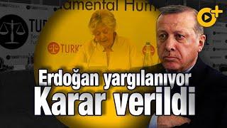 Erdoğan için karar verildi - Mahkeme koordinatörü Bold Plusa anlattı.