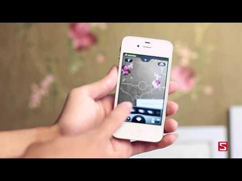 Các ứng dụng chụp ảnh, xử lý ảnh cho iPhone - CellphoneS