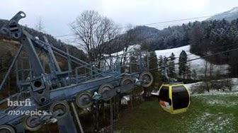 Sonntagsflug: Reigoldswil (Wasserfallenbahn)