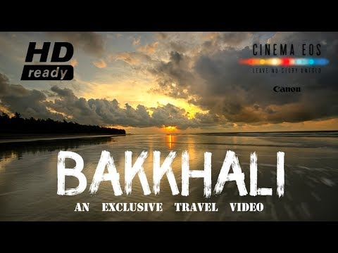 BAKKHALI   An Exclusive Travel Video [HD]