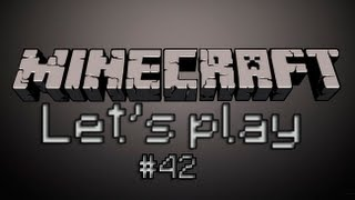 Let's Play Minecraft 42 Exp Farming???