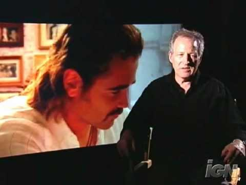 Miami vice review with Micheal Mann