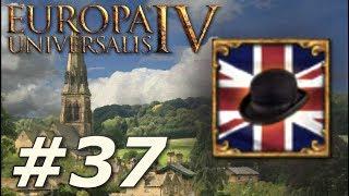 Europa Universalis IV: Rule Britannia | Anglophile - Part 37