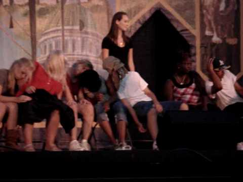Hypnotized at State Fair Part 1