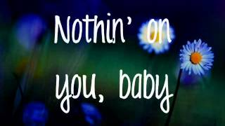 Download Wonder Girls- Nothin' On You Lyrics MP3 song and Music Video