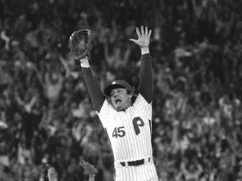 Image result for tug mcGraw phillies you tube