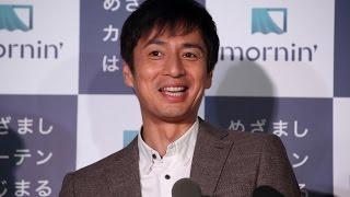お笑いコンビ「チュートリアル」の徳井義実さん(41)が2016年7月13日、...