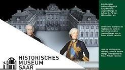 Das Saarbrücker Schloss - Vom Ende der Fürstenzeit bis zum modernen Umbau
