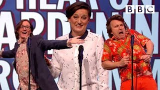 Unlikely Things to Hear on a Gardening Programme - Mock the Week: Series 14 Episode 5 - BBC Two