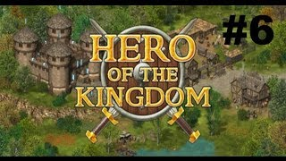 HERO OF THE KINGDOM #6 | A jugar!