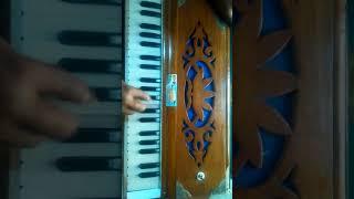 আলগা কর খোপার বাধন। হারমোনিয়াম মিউজিক শিখুন। Harmoniysm Music। Singer - Mahfijur Rahman