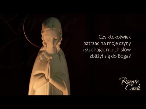 #RorateCaeli - poniedziałek, 21 grudnia - Podzielić się wiarą