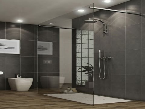 Gray Bathroom Ideas Interior Design