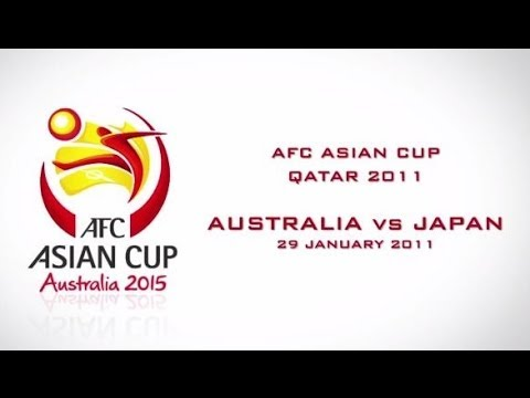 Australia vs Japan: AFC Asian Cup 2011 Final Highlights