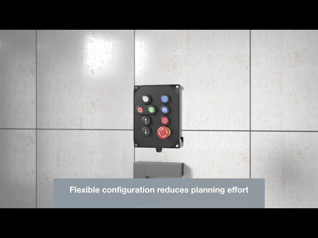 GR Series | New Glass-fiber Reinforced Enclosure Series