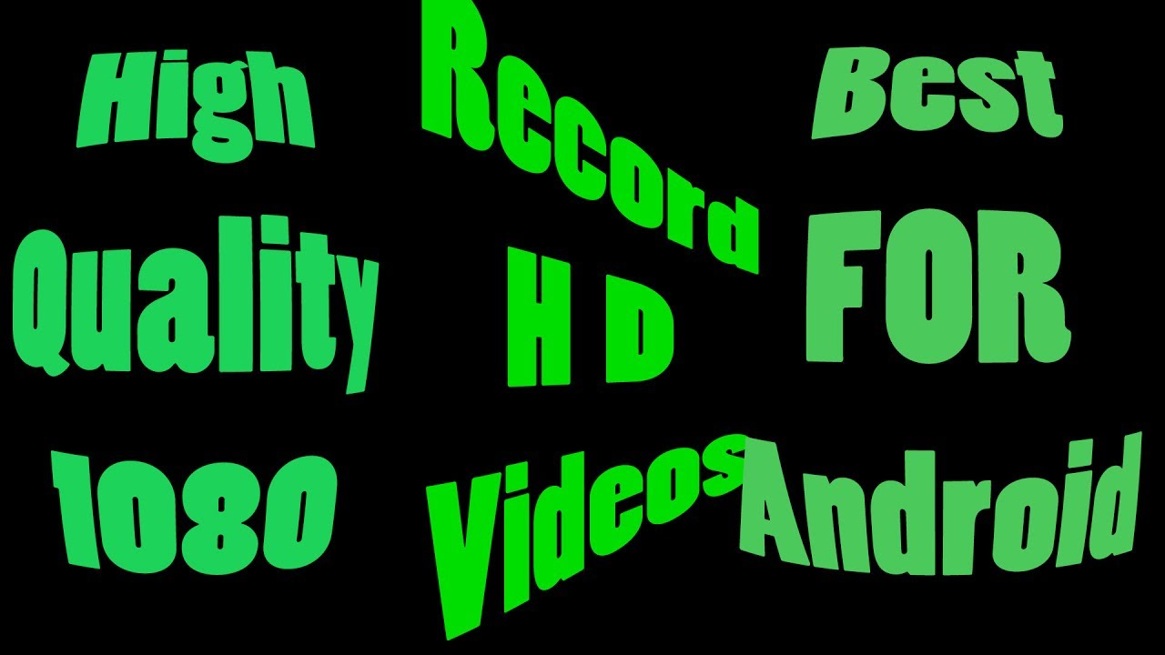 az screen recorder for android 4.4.4
