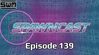 Metroid Rumors, Black Friday, PSVR VS Microsoft, Unannounced Capcom Games | SpawnCast Ep 139