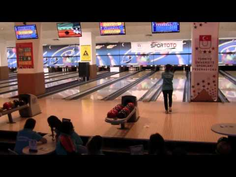 YBU-Bowling Türkiye Şampiyonası 31.03.2016-2