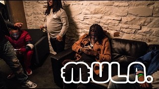 Скачать Two Zero One Seven Vlog Day 1 With Chief Keef Ballout Tadoe