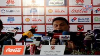 حسام البدري يتحدث عن فرصة الشباب في النادي الأهلي