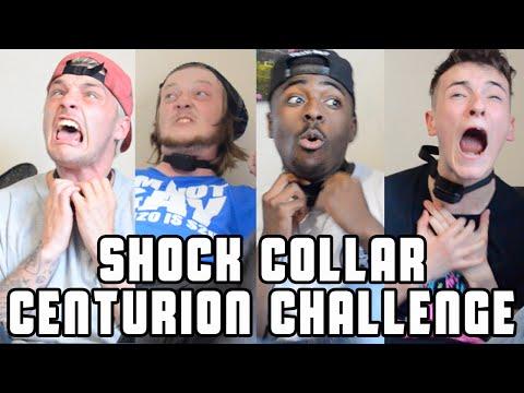 shock-collar-centurion-challenge-|-wheresmychallenge-w/-tgfbro