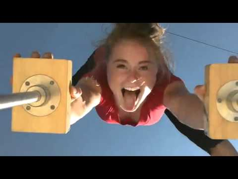 Gymnastics from YouTube · Duration:  45 seconds