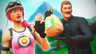 Why I'm QUITTING Competitive After The World Cup... (Fortnite Battle Royale)