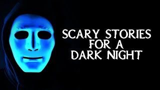 Scary True Stories Told In The Rain   HIGH DEF RAIN VIDEO   (Scary Stories)   (Rain Video)   (Rain)