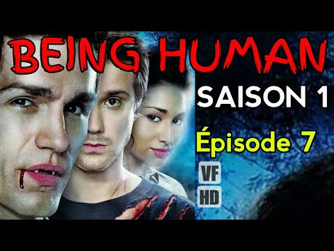 Download ÊTRE HUMAIN - Saison 1 Épisode 7 en français