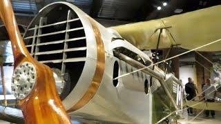 Aerospace Bristol Aircraft Museum  England 2018