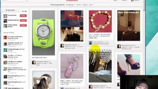 Pinterest Followers - Get Pinterest followers by following these easy steps