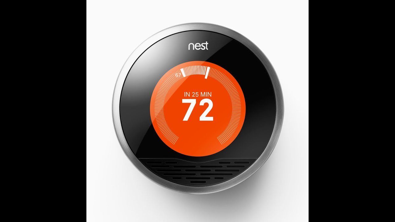 how to install nest learning thermostat uk part 7 youtube. Black Bedroom Furniture Sets. Home Design Ideas