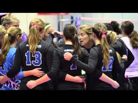 The Florida Elite by DME Sports Indoor Club at Disney Volleyball Showcase