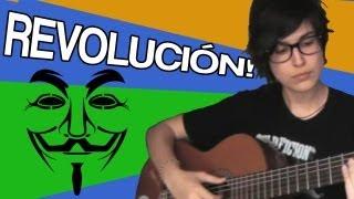 Canción a la Revolución