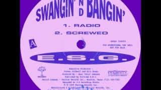 ESG - Swangin