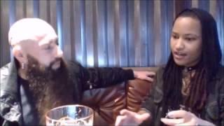 О культе Вуду, The Church of Satan и не только. Интервью с Шилой в Las Vegas. Уроки колдовства #35