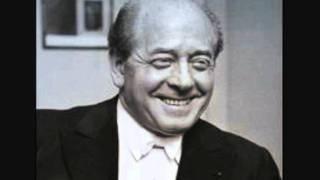 Eugene Ormandy (ユージン・オーマンディ)